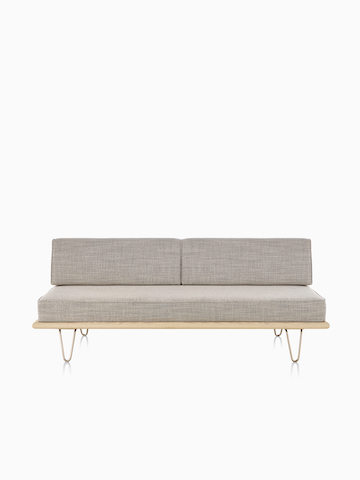 Gray Nelson Daybed.