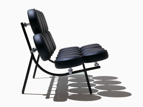 Nelson Marshmallow Sofa Lounge Seating Herman Miller