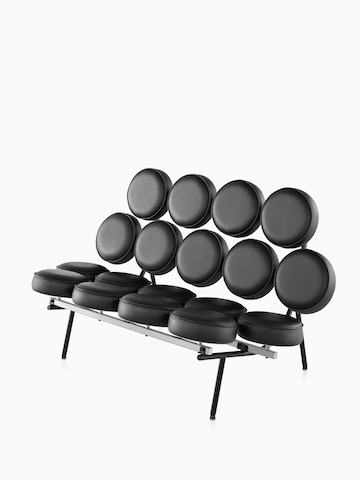 Black Nelson Marshmallow Sofa Select To Go The Product Page
