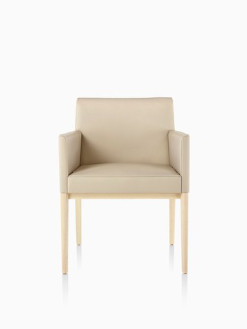 Tan Nessel Chair.