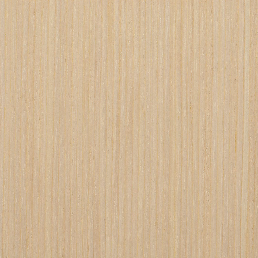 A swatch of wood veneer. Select to view the available wood and veneer options for Nevi Link standing desk systems.