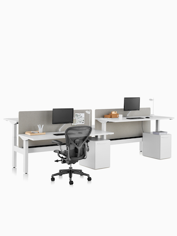Layout Studio Workstations Herman Miller