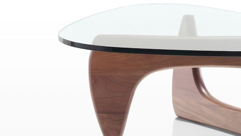 Noguchi - Accent Table - Herman Miller