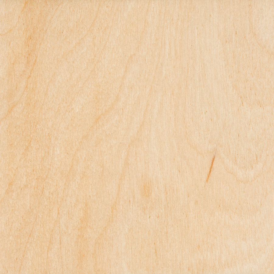Select this birch wood slats swatch to go to the Materials database.