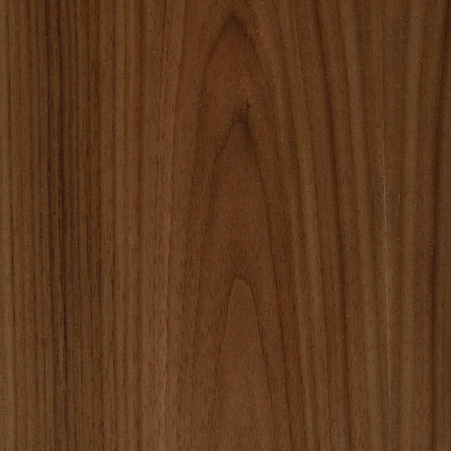 A digital swatch of walnut seat and back material