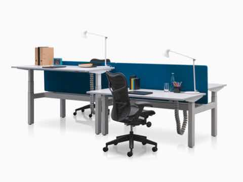 Ratio Sit To Stand Herman Miller