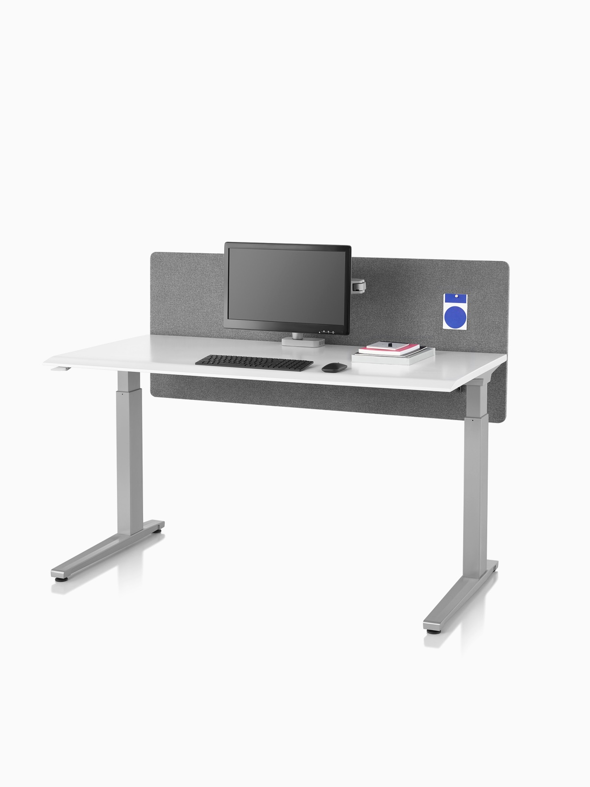 Renew Sit-to-Stand Tables Screens