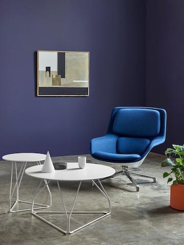 Striad Lounge Seating Herman Miller