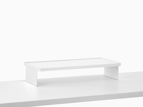 A Ubi Freestanding Shelf.