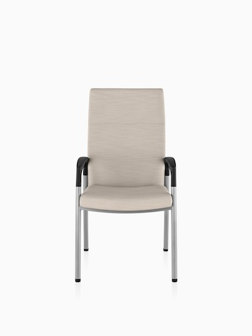 A beige Valor Patient Chair. Select to go to the Valor Patient Chair product page.