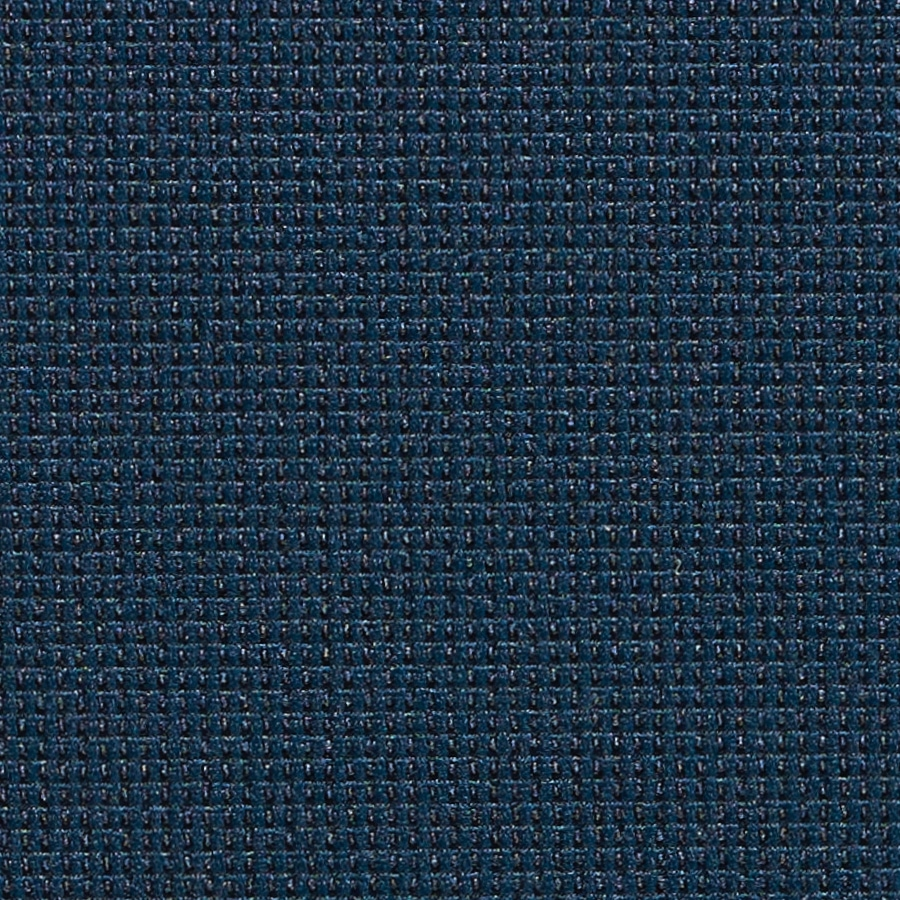 A swatch image of Verus Plus Chair textile material in dark blue. Select to see all textile options in the design resources tool.