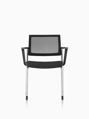 Black Verus Side Chair.