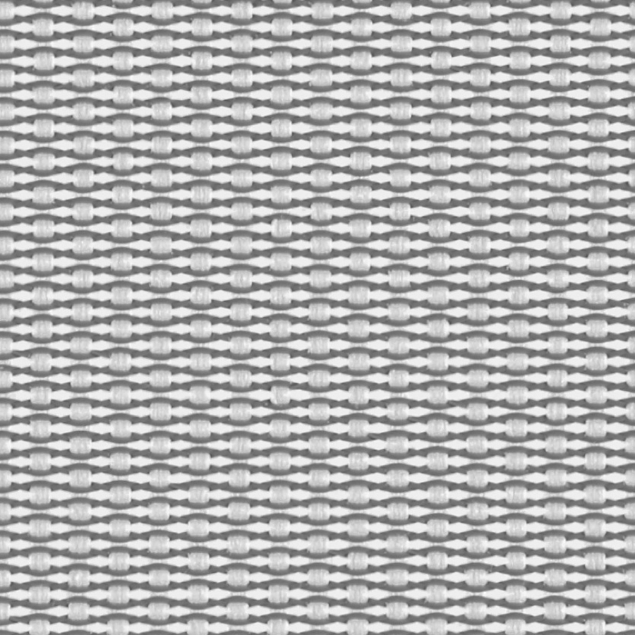 A swatch image of Verus Side Chair textile material in woven gray. Select to see all textile options in the design resources tool.