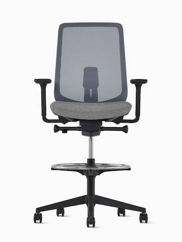 Fantastisch Herman Miller Setu Stool New Herman Miller Aeron Design