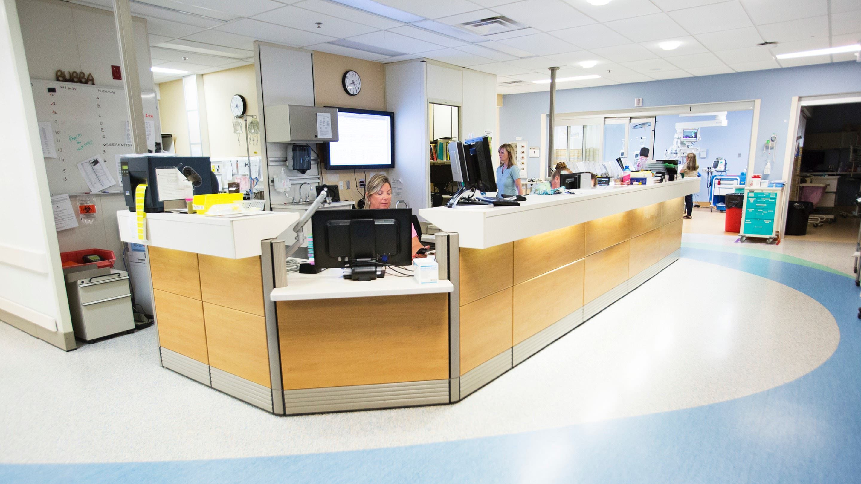 Bluewater Health Case Studies Herman Miller