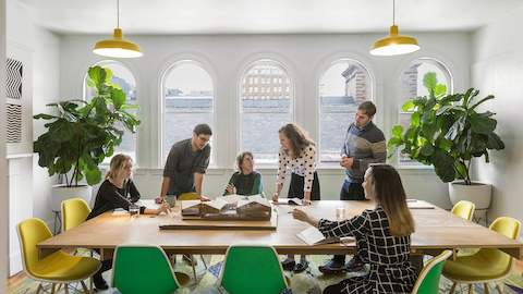 MASS Design Group Case Studies Herman Miller Gorgeous Office Design Group