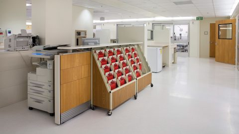 Furniture Standards for Healthcare Facilities White Paper