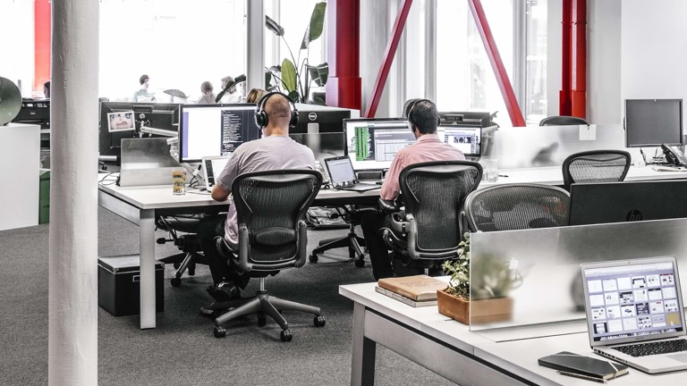 People Focused Contact Centers Research Herman Miller