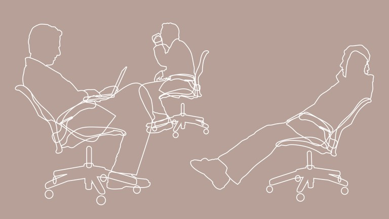 The Kinematics Of Sitting Research Herman Miller