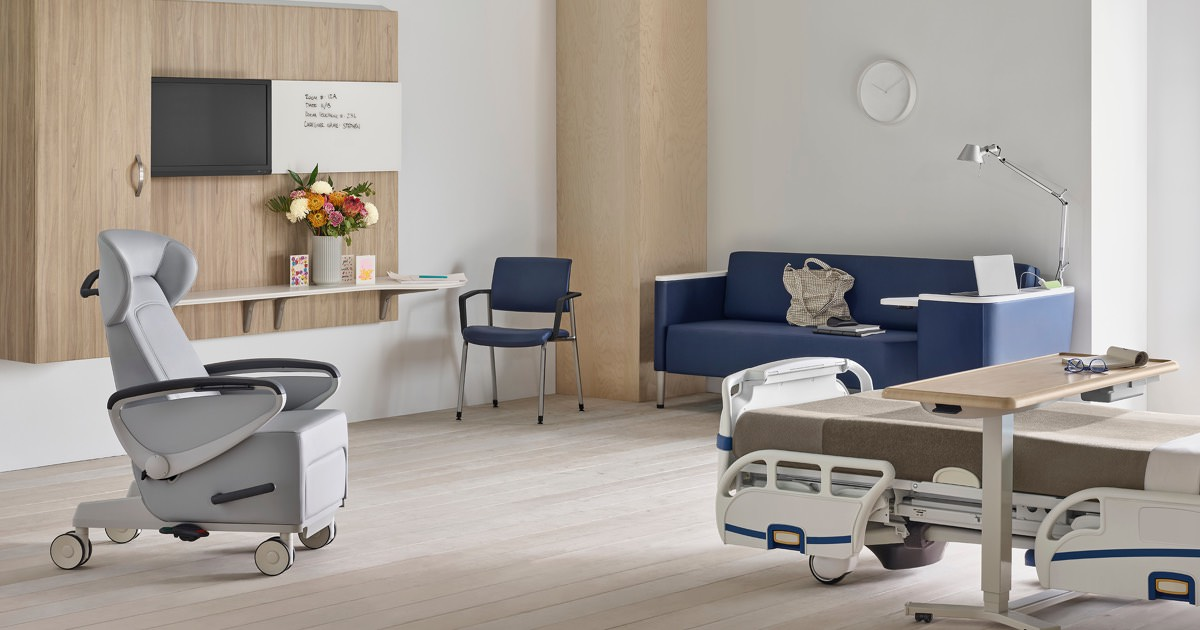 Healthcare Seating Healthcare Herman Miller