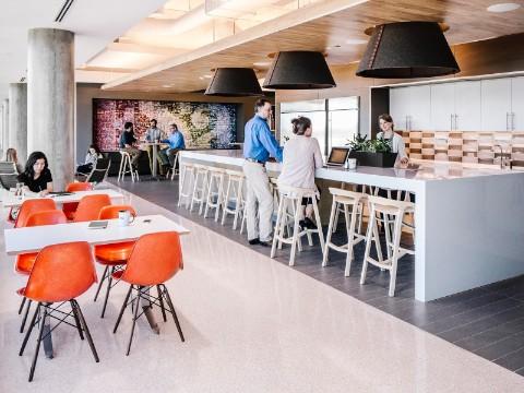 Living Office Herman Miller