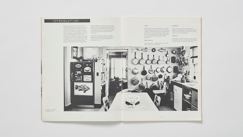 Design Quarterly issue 104, Julia's Kitchen A Design Anatomy