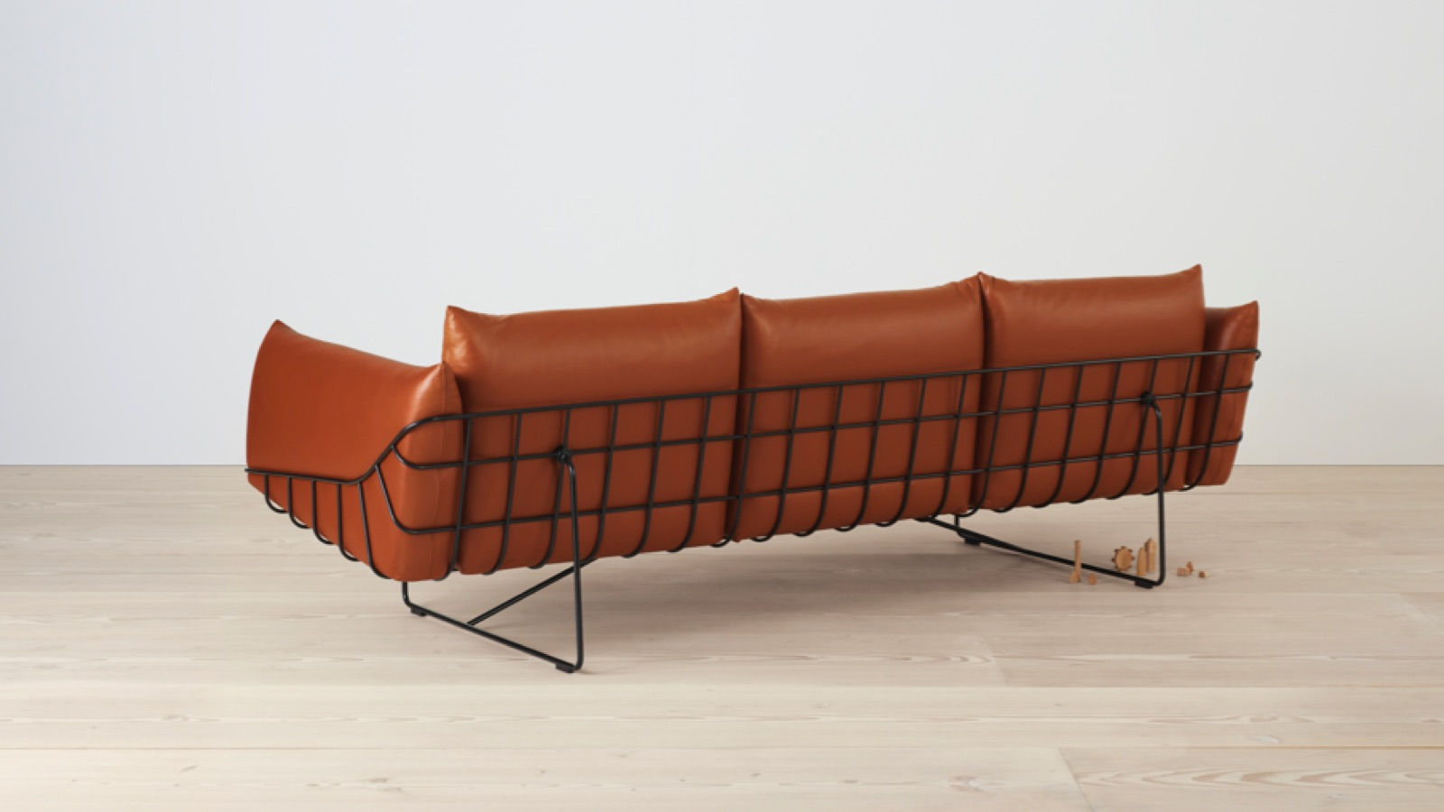 Wireframe Sofa