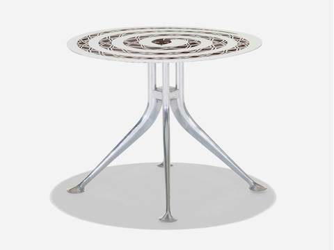 Alexander Girard - Snake Occasional Table