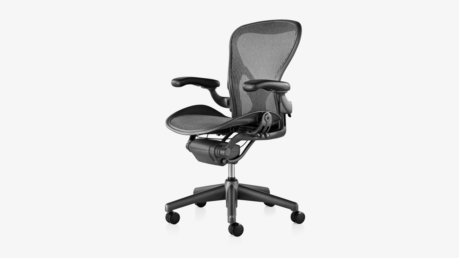 Chair Adjustments4 05
