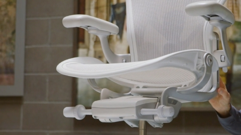 Herman Miller Product Video