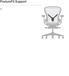 Back Support  sc 1 st  Herman Miller & Aeron Chairs Product Configurator - Herman Miller
